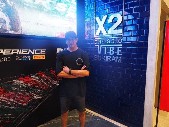 X2 Vibe Buriram