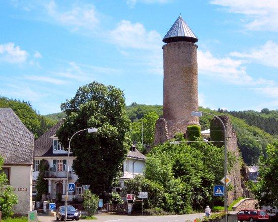 Burg Veldenz
