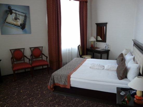 ALFAVITO HOTEL-billede