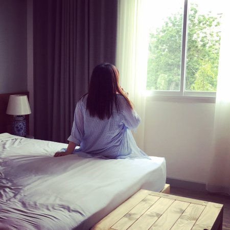 Nandha Hotel: Relax