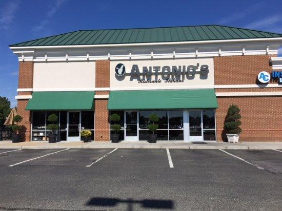 Antonio's Restaurant, Chester, VA