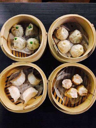 Yi Chan