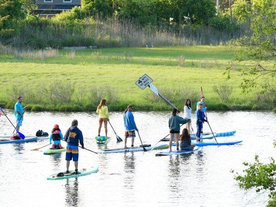 Moku Loa Paddle Tribe