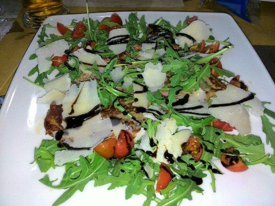 Cassine, Ιταλία: Pizzeria Trattoria Cavour