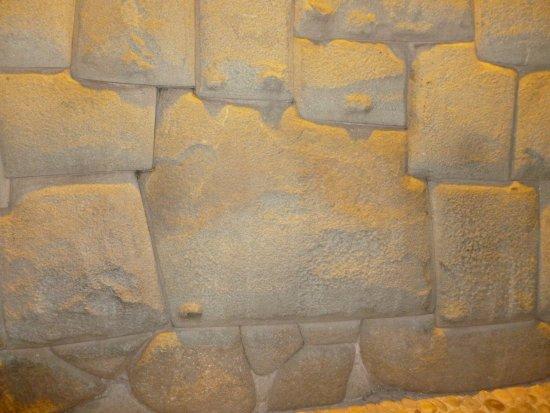 Hotel Suenos del Inka Bild