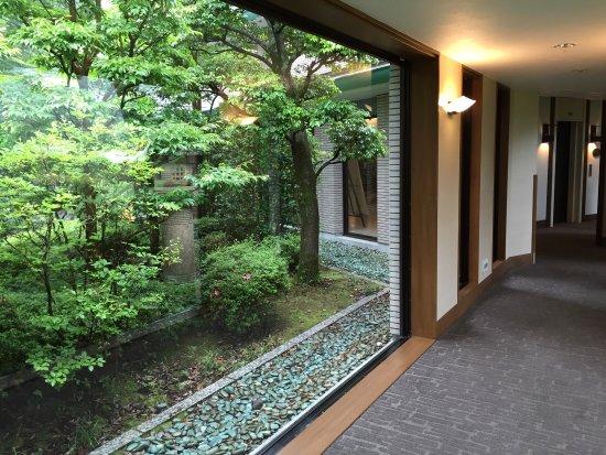 Hotel Harvest Hakone照片