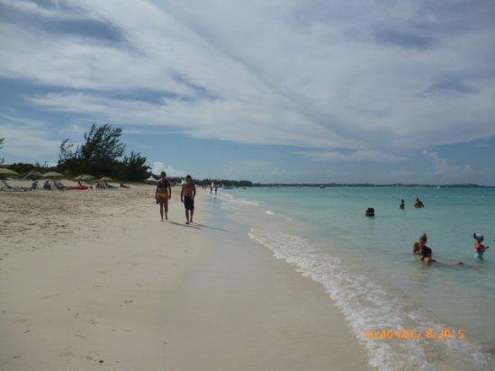 Sands at Grace Bay: Grace Bay