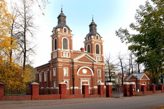 Aleksandrovskiy Cathedral