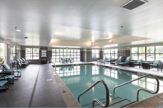 Residence Inn Philadelphia Great Valley Malvern Updated 2018 Hotel Reviews Price Comparison