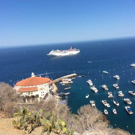 Catalina Island Casino: Catalina Casino