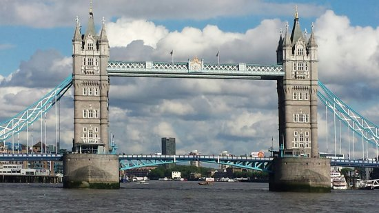 Thames River Tours -  Day Tours