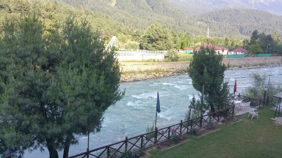 An Excellent place to stay at Pahalgam