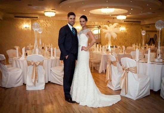 Four Seasons Hotel and Leisure Club: Clara Suite Weddings