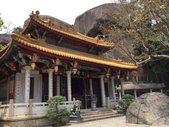 Huxi Cave