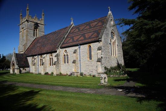 St. Mary & Milburgh