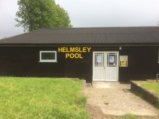 Helmsley Open Air Swimming Pool 2018 All You Need To Know Before You Go With Photos