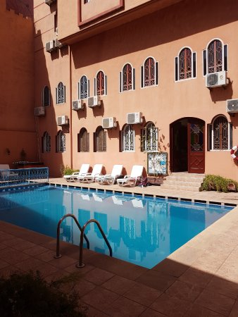 Moroccan House Hotel Photo