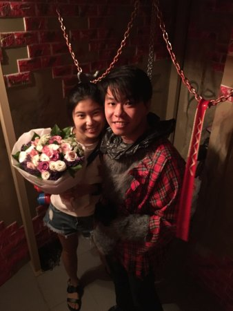Plan Surprise Marriage Proposal Picture Of The Escape Artist