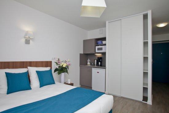 Appart'hotel Odalys Paris Rueil