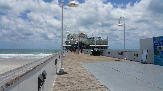 Joe S Crab Shack Daytona Beach