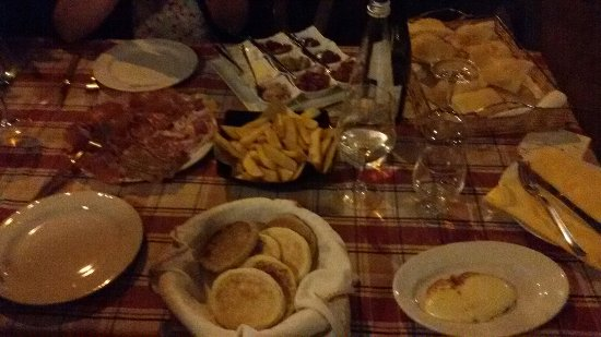 Osteria Clo' Filomena: 20160621_215923_large.jpg