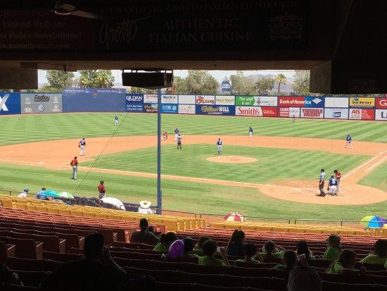 Las Vegas 51's Baseball