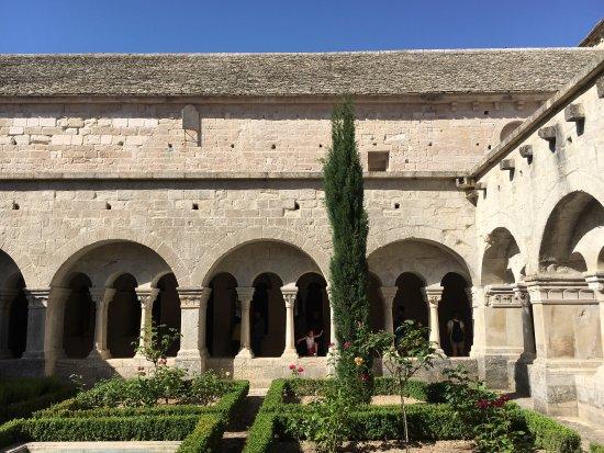 Abbaye de Sénanque : photo0.jpg