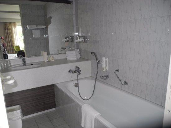 Bodegraven, Nederland: Bathtub