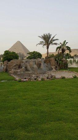 Le Meridien Pyramids Hotel & Spa: 20160615_105129_large.jpg