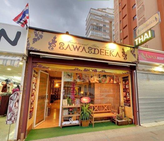 Sawasdeeka Thai Massage