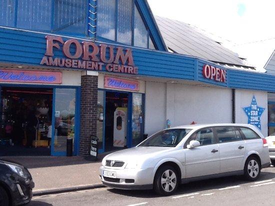 Forum Amusement Centre