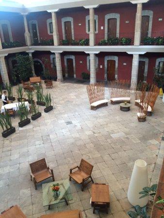 Boutique Hotel de Cortes: ¡Increíble oasis en el mero corazón de la Ciudad de México!