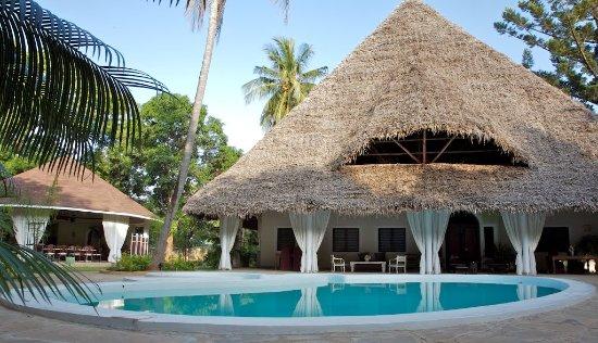 Maisha Tamu Luxury Boutique Resort