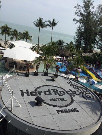 Hard Rock Hotel Penang: photo0.jpg