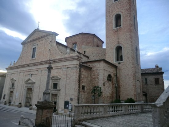 Offida E Dintorni Picture Of Le Marche Holiday Day