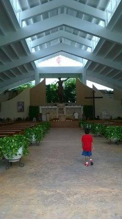 Foto de Parroquia de Cristo Resucitado