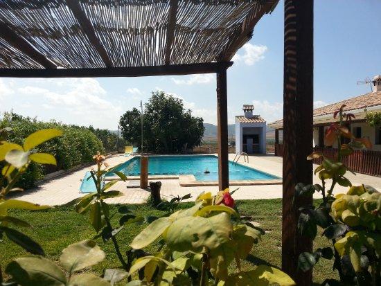 Archivel, สเปน: piscina