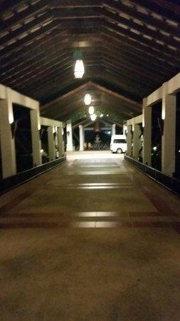 Angkor Palace Resort & Spa: 20160625_232837_large.jpg