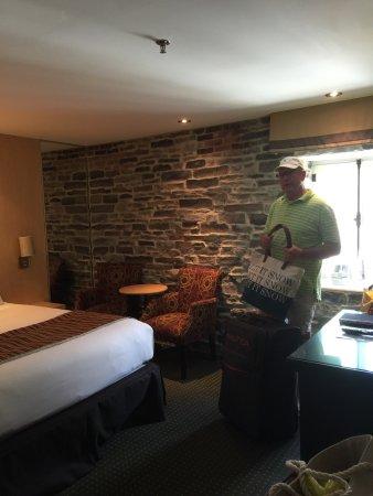 维魁北克酒店照片