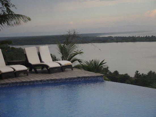 Снимок El Castillo Hotel