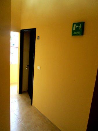 Hotel La Orquidea de Coatepec