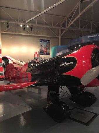 Wedell-Williams Memorial Aviation & Cypress Sawmill Museum: photo2.jpg