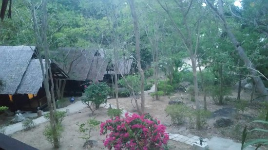 Thongtapan Resort: 20160517_183452_large.jpg