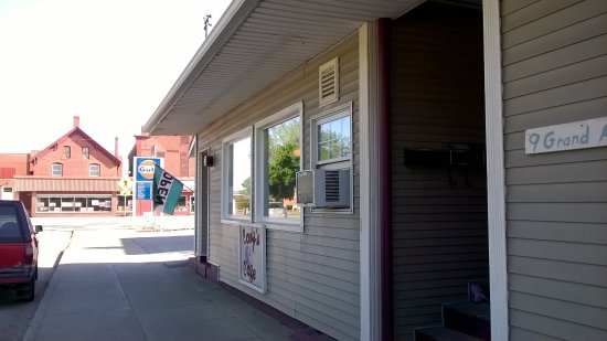 Swanton, VT: Exterior