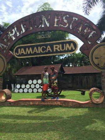 Appleton Estate Rum Tour: photo0.jpg