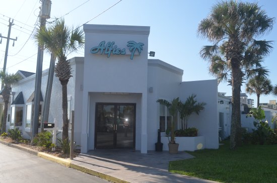 Alfies Restaurant Ormond Beach Menu Prices Restaurant