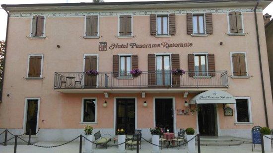 Hotel Panorama Ristorante: IMAG0613_large.jpg