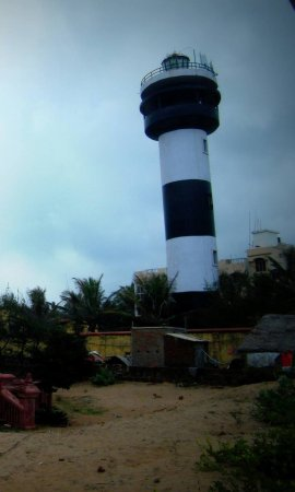 Puri Light House