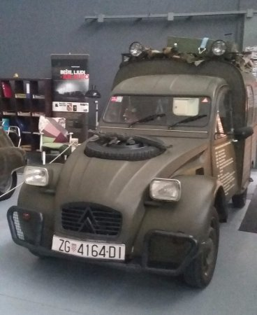 Automobiles museum Ferdinand Budicki