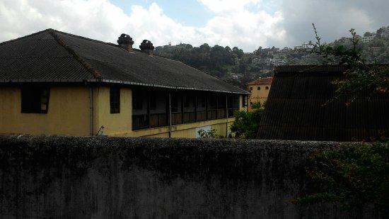 Bogambara Prison